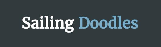 Sailing Doodles Logo